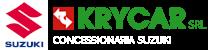 Concessionaria Suzuki Krycar
